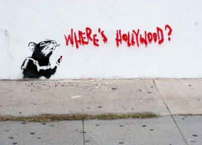 Le film Banksy